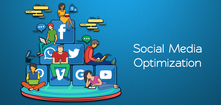 Advantage of Using Social Media Optimization Services