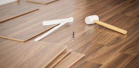 the Right Flooring for Your Kitchen